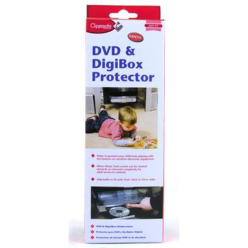DVD/Digi Box Protector