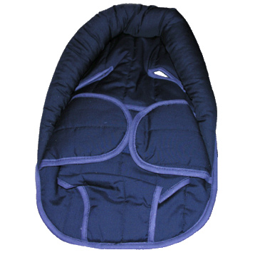 Bettacare Tiny Traveller Car Seat Insert