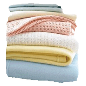 Fitted Cotton Moses Basket Sheet