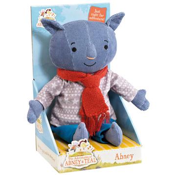 Abney Rag Doll