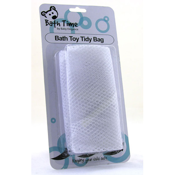Bath Toy Tidy Bag