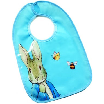 Peter Rabbit Child's Bib