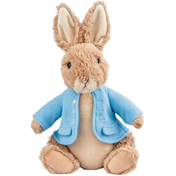 Peter Rabbit Large Plush
