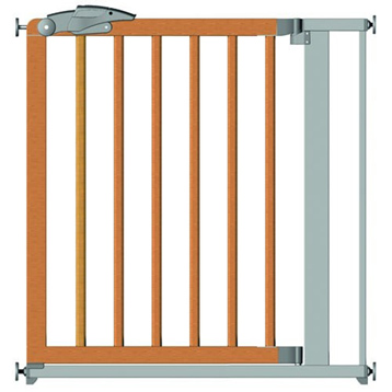 Clippasafe Pressure Fit Gate