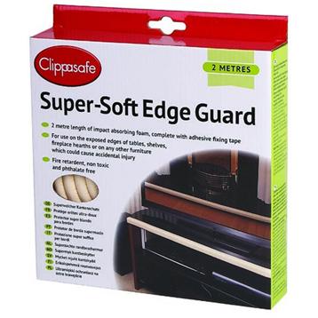 Super-Soft Edge Guard Cream