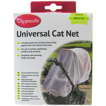 Universal Cat Net