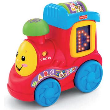ABC Train