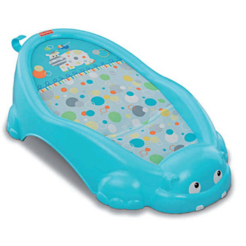 Fisher Price Happy Bath Hippo