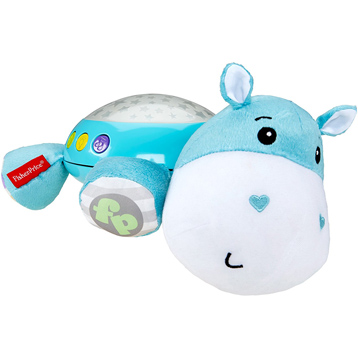 Hippo Projection Soother
