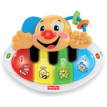 Puppy's Piano