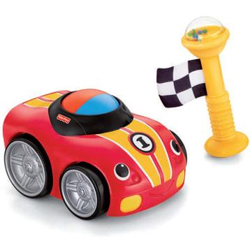 Shake & Crawl Racer