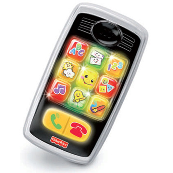 Smilin Smart Phone