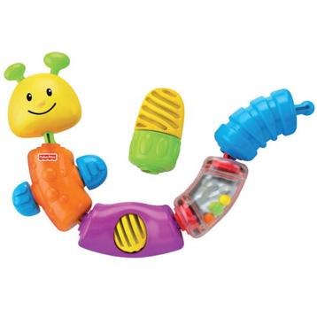 Brilliant Basic's Snap Lock Caterpillar