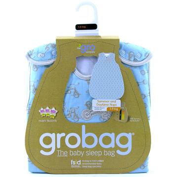 Little Trikes 1.0 Tog Baby Sleep Bag