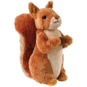 Squirrel Nutkin Large Plush