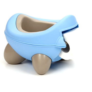Baby Bug Potty