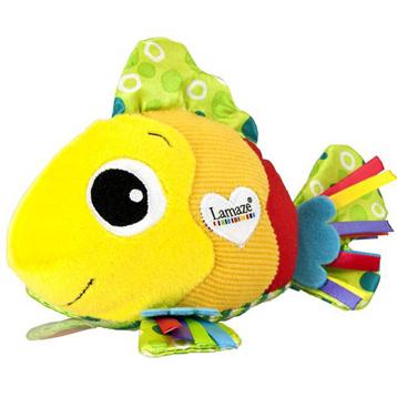Feel Me Fish