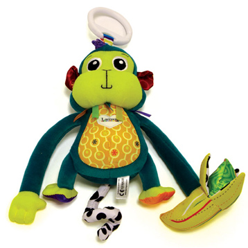 Play & Grow Makai the Monkey
