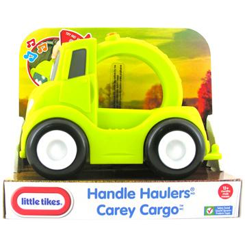 Handle Haulers Carey Cargo