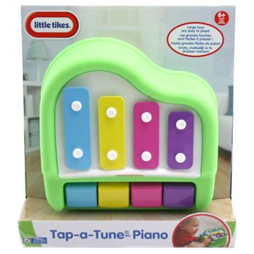 Tap-a-Tune Piano