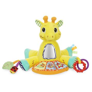 Tummy Tunes Giraffe