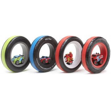 Tyre Racers