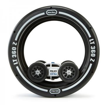 Tyre Twister Lights