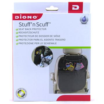 Stuff n Scuff Seat Back Protector