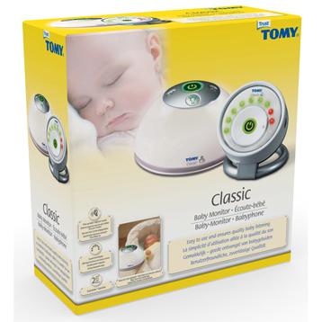 Tomy Classic Baby Monitor TA100