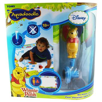 Winnie the Pooh Aquadoodle